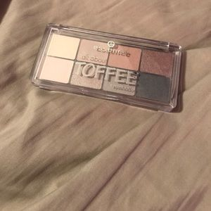 Toffee eyeshadow Palette